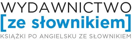 logo wydawnictwa [ze słownikiem]