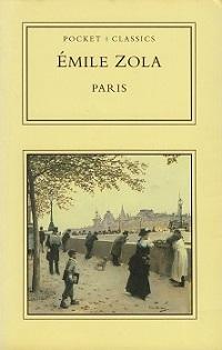 Paryż_Emil Zola